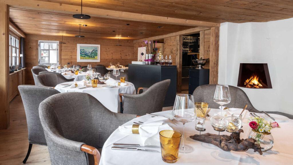 Bärenstobe, Hotel Bären Gonten, Appenzell